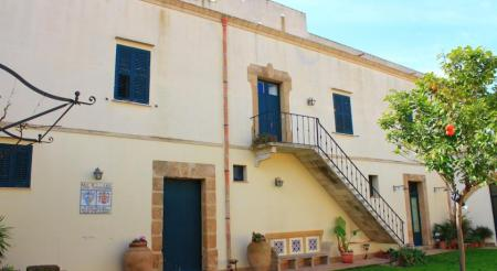 Bed & Breakfast / Pensione Villa Immacolatella B&B