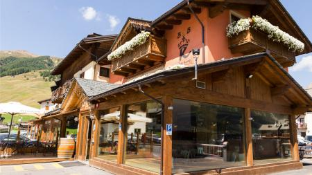 B&B The King Livigno