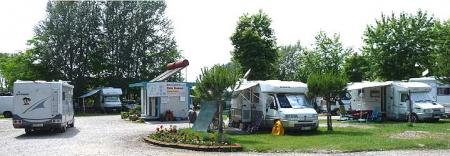 Camping Camper Don Bosco