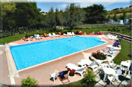 Flaminio Village Rooms Apartments**** Camping and Bungalow Park