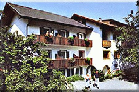 Pension Josefsheim