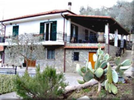 Bed & Breakfast / Pensione L'Antica Macina