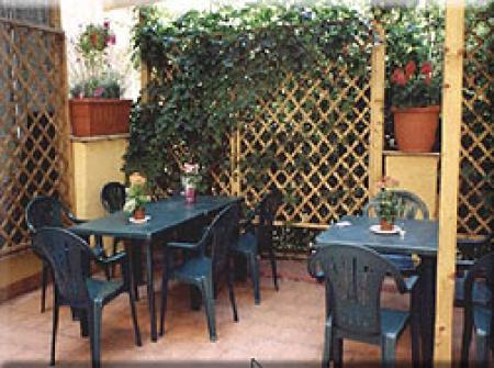 B&B Fiesta Terrace