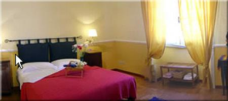 Bed & Breakfast / Pensione B&B Ariadiroma