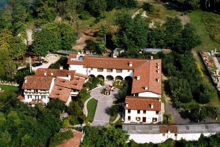 Country hotel il tinello