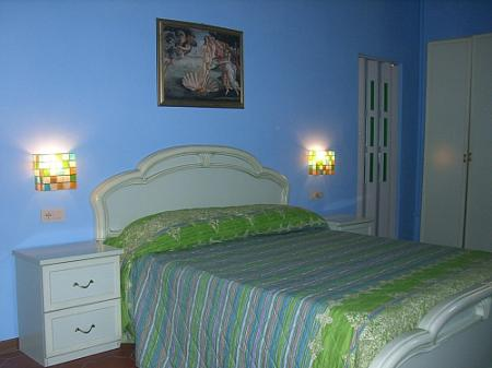 Bed & Breakfast / Pensione Marcosplaces