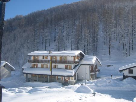 Residence Nube dargento