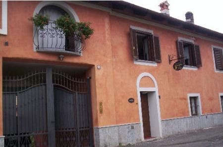 Bed & Breakfast / Pensione Le Ginestre