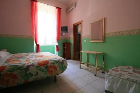 Alex bed & breakfast Vatican