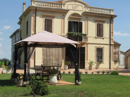 Pension L'antica Villa Bed and Breakfast