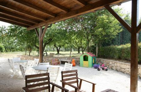 Country House CASALE CENTURIONE