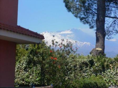 ETNA HOLIDAY