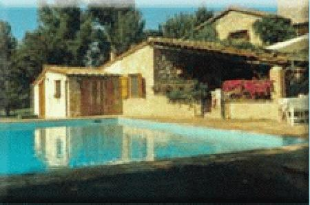 Bed & Breakfast in Umbria