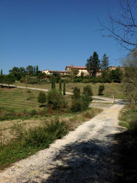 Country house Capanneto
