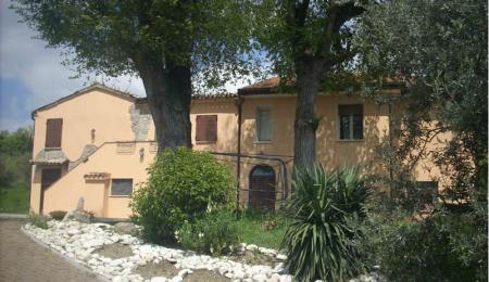 Bed and Breakfast Il Cantinoccio