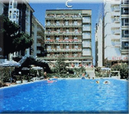 Hotel Hotel Caravelle