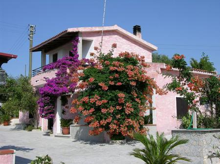 Bed and Breakfast Antico Casolare Sorso