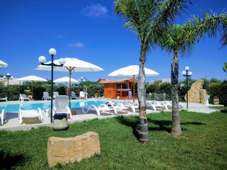 Camping lilybeo village Trapani
