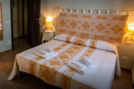 Bed & Breakfast Sa Lumenaria Sorgono