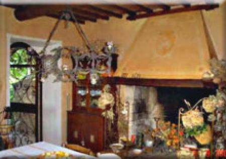 Bed & Breakfast / Pensione La Residenza del Cardinale_winter