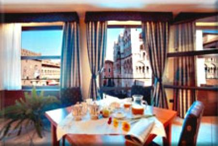 Pension Hotel - Residence Suite Duomo_winter