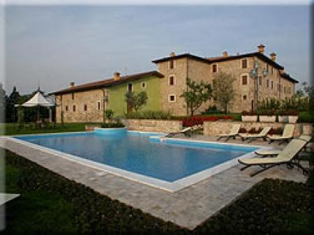 Agriturismo Bedizzole