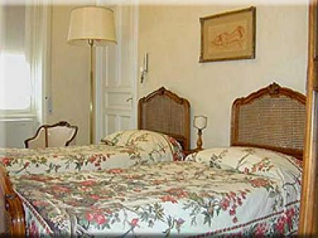 Bed & Breakfast / Pensione B&B I Capricci_winter