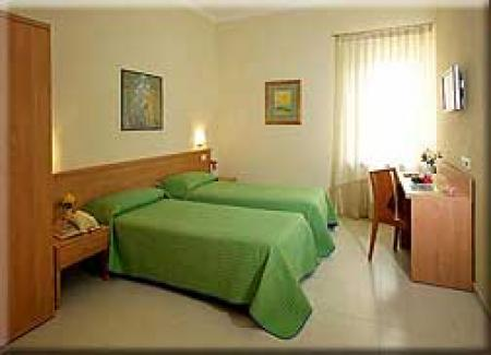Hotel Borgo san Martino_winter