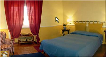 Bed & Breakfast / Pensione B&B Ariadiroma_winter