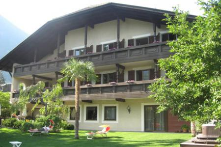 Bed & Breakfast / Pensione Pension Verena_winter