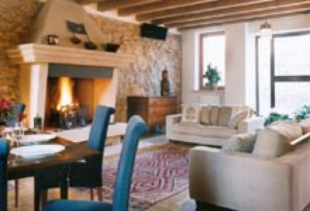 Bed & Breakfast / Pensione La Caminella_winter