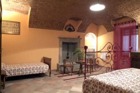 Bed & Breakfast Teresina_winter