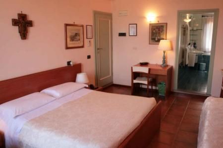 Bed & Breakfast / Pensione Firenze