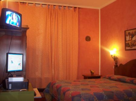 Bed & Breakfast / Pensione Marcosplaces_winter