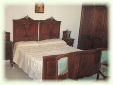 Bed & Breakfast / Pensione Alliste-FELLINE