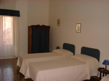 Bed & Breakfast / Pensione Modica