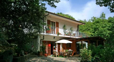 Bed & Breakfast / Pensione Conca Marina s.a.s._winter