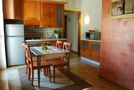 Appartamento vacanze Altena Apartments & Travels_winter