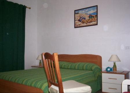 Bed & Breakfast / Pensione Zagara Bed and Breakfast_winter
