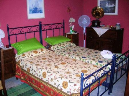 Bed & Breakfast / Pensione Bed and breakfast Dolce siesta _winter