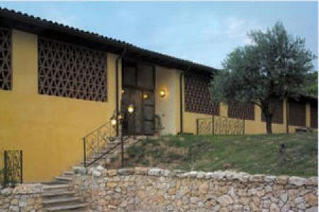 Bed & Breakfast / Pensione Az.Agricola MONTE TONDO_winter