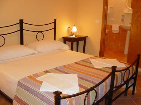 Bed & Breakfast / Pensione COLLE VAL D'ELSA