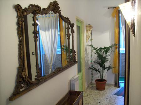 Bed & Breakfast / Pensione ANTICO TEATRO_winter