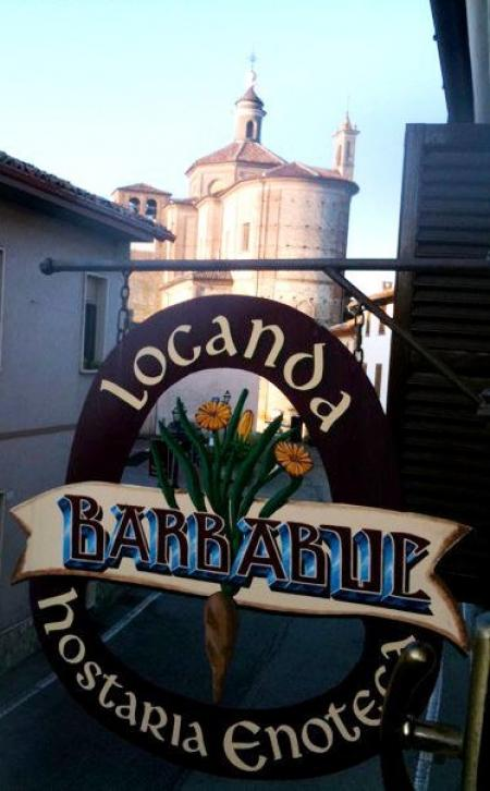 Barbabuc Novello