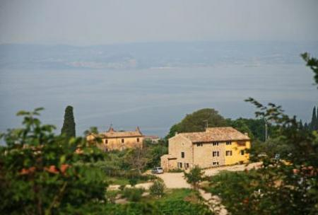 Bed & Breakfast / Pensione Ca' dell'Ora_winter