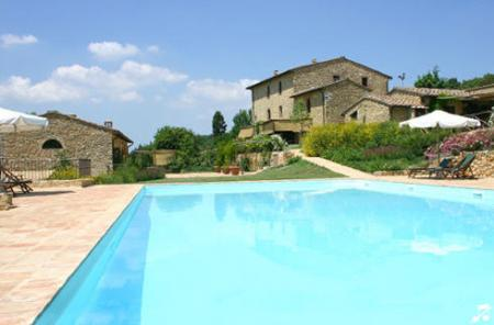 Agriturismo LE MASCIE COUNTRY HOUSE_winter