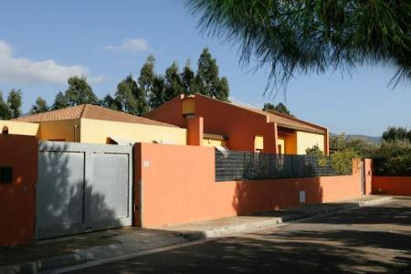 Bed & Breakfast / Pensione QUARTU SANT'ELENA (CA)