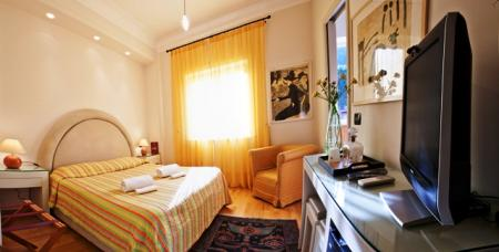 Bed & Breakfast / Pensione Sorrento