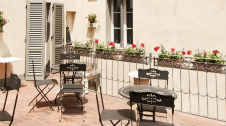 Bed & Breakfast / Pensione Locanda San Marco_winter
