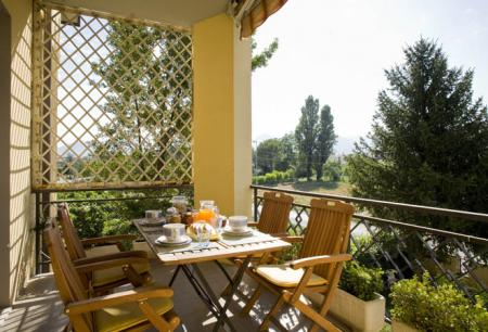 B&B In Campagna Foligno